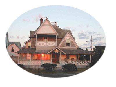 Ob beach house